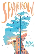 Book cover of SPARROW