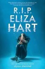 Book cover of RIP ELIZA HART
