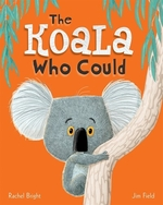 Book cover of KOALA WHO COULD