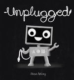 Book cover of UNPLUGGED