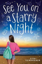 Book cover of SEE YOU ON A STARRY NIGHT