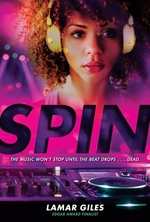 Book cover of SPIN