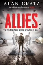 Book cover of ALLIES