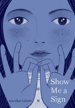 Book cover of SHOW ME A SIGN