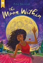 Book cover of MOON WITHIN