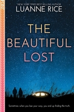 Book cover of BEAUTIFUL LOST