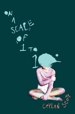 Book cover of ON A SCALE FROM 1 TO 10