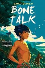 Book cover of BONE TALK