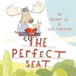 Book cover of PERFECT SEAT
