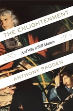 Book cover of ENLIGHTENMENT & WHY IT STILL MATTERS