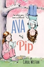 Book cover of AVA & PIP