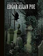 Book cover of STORIES OF EDGAR ALLEN POE