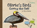 Book cover of OLIVIA'S BIRDS