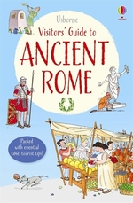 Book cover of VISITOR'S GT ANCIENT ROME