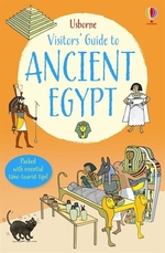 Book cover of VISITOR'S GT ANCIENT EGYPT