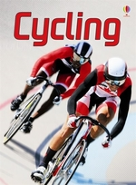 Book cover of CYCLING