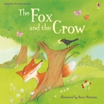 Book cover of FOX & CROW