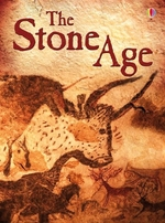 Book cover of STONE AGE