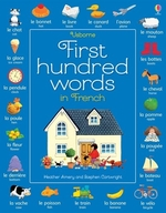 Book cover of 1ST HUNDRED WORDS IN FRENCH