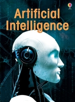Book cover of ARTIFICIAL INTELLIGENCE