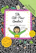 Book cover of ALL NEW AMELIA