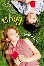 Book cover of SHUG