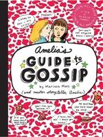 Book cover of AMELIA'S GT GOSSIP