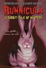 Book cover of BUNNICULA