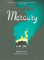 Book cover of MERCURY