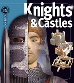Book cover of KNIGHTS & CASTLES