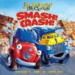Book cover of SMASH CRASH