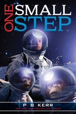 Book cover of 1 SMALL STEP