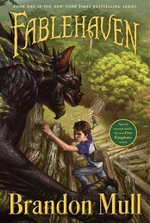 Book cover of FABLEHAVEN 01