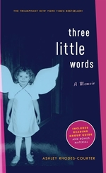 Book cover of 3 LITTLE WORDS