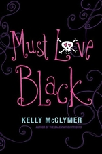 Book cover of MUST LOVE BLACK