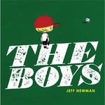 Book cover of BOYS