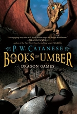 Book cover of BOOKS OF UMBER 02 DRAGON GAMES