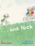 Book cover of & NICK