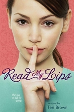 Book cover of READ MY LIPS