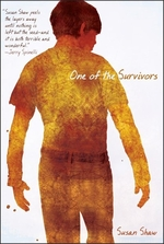 Book cover of 1 OF THE SURVIVORS