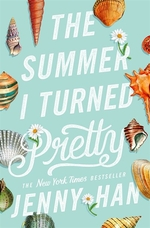 Book cover of SUMMER I TURNED PRETTY