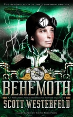 Book cover of BEHEMOTH