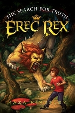 Book cover of EREC REX 03 SEARCH FOR TRUTH