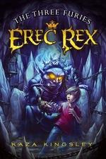 Book cover of EREC REX 04 3 FURIES