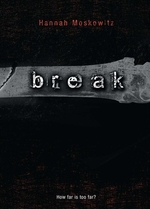 Book cover of BREAK