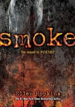Book cover of SMOKE