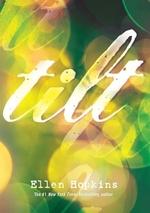 Book cover of TILT