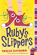 Book cover of RUBY'S SLIPPERS