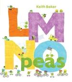 Book cover of LMNO PEAS