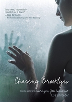 Book cover of CHASING BROOKLYN